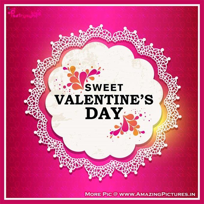 SMS Valentine